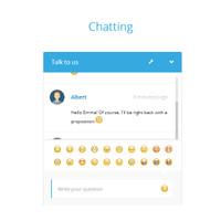 Aplikasi Live Chat Premium - Software