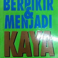 harga Buku Think And Grow Rich/berpikir Dan Menjadi Kaya - Napoleon Hill Tokopedia.com
