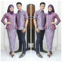 harga batik couple sarimbit nafira Tokopedia.com