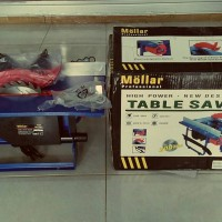 harga Mesin Table saw / Gergaji Meja 7