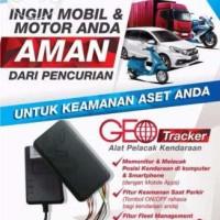 GPS GEO Tracker P100