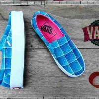 sepatu Vans slop women termurah 01