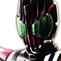 SHF Kamen Rider Decade Renewal (IND) Figuarts Shinkocchou Seihou