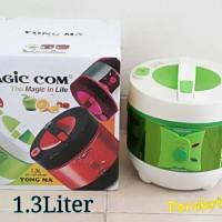 YONG MA MC-1350 Rice Cooker Magic Com Yongma 1.3 Liter