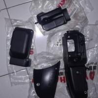harga 1set Cover Cvt Mio Sporty Original Ygp Tokopedia.com