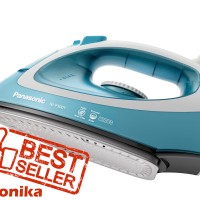 Setrika Uap PANASONIC Iron / Steam Iron NI-P300