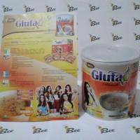 Gluta Drink ORIGINAL - Susu Nutrisi Diet Glutathione Collagen Slim