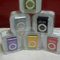 MP3 Mini Player Qur'an Portable / Speaker Audio Quran