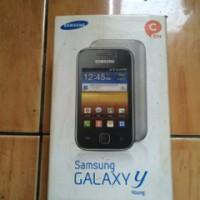 Dus HP Samsung Galaxy Young GT-S5360