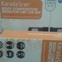 Omron KaradaScan HBF-358-BW