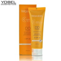 Wardah C-defense DD Cream SPF 30 with Vitamin C