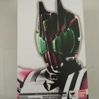 Shf Kamen Rider Decade Shinkocchou Seihou Renewal