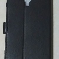 HP Slate 6 VoiceTab  - Leather Case Flip Cover Flip Case Flipcover