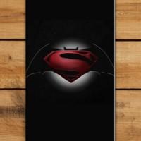 Custom Case 3D Full Body Print Iphone,Samsung,Batman vs Superman 01