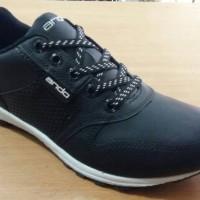 Sepatu Sekolah ANDO New Runner Lace