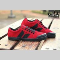 Sepatu Casual Skate Macbeth Vegan #04