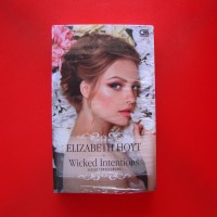 HR: Siasat Terselubung (Wicked Intentions) - Elizabeth Hoyt