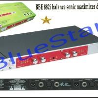 BBE 882i Balance Sony Maximixer Duel Mono