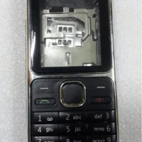 Casing // Housing Nokia C2-01 Fullset Ori OEM