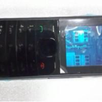 Casing // Housing Nokia X1-01 Dual Sim Fullset Ori OEM