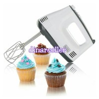 BLACK + DECKER HAND MIXER M350B1 / PENCAMPUR 5 SPEED