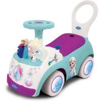 Kiddieland Disney Frozen Activity Ride-On Only