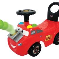 Kiddieland Pop n' Play Activity Ride-on Cars