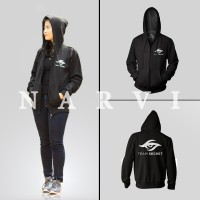 Jaket Gaming Dota 2 Dota2 CS:GO Team Secret Hoodie Jumper Sweater