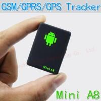 Alat Pelacak Kecil - Super Mini Gps Tracker
