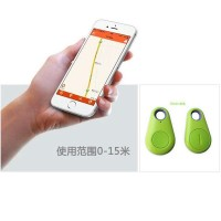 Itag Smart Bluetooth Tracker with Wireless Remote Shutter - Pelacak