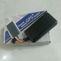 GPS TRACKER ET200 Plus Aplikasi Android