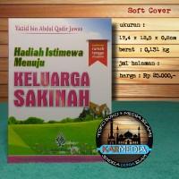 Hadiah Istimewa Menuju Keluarga Sakinah - Media Tarbiyah - Karmedia