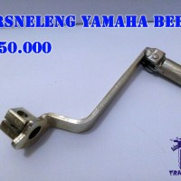 Persneleng Motor Yamaha, Platting