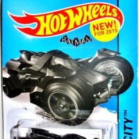 Jual Hot wheel Batman Arkham Knight Batmobile / Mainan Diecast Mobil Batman Murah