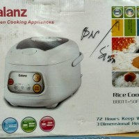 RICE COOKER GALANZ