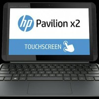 Laptop Hp Pavilion X2 10 Touchscreen