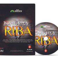 CD Kajian - Bahaya Riba Volume 1