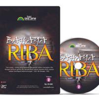 CD Kajian - Bahaya Riba Volume 2