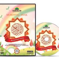 CD Murottal Anak - Muhammad Thoha