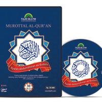 CD Murottal Dewasa - Abdurrahman As-Sudais