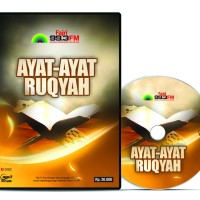 CD Murottal - Ayat-Ayat Ruqyah