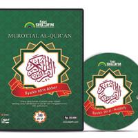 CD Murottal Dewasa - Idris Akbar