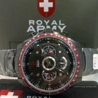 Jam Royal Army SA1854 Full Black