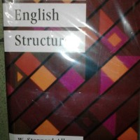 Living English Structure-Penerbit:LONGMAN