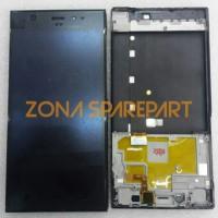 LCD TOUCHSCREEN Xiaomi Mi3 ORI Fullset + Frame