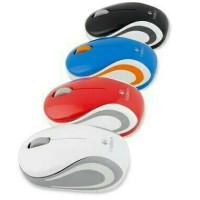 Jual Mouse Wireless Mini Logitech M187 Murah