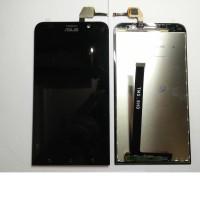 "LCD ASUS ZENFONE 2/ZE551ML/Z00AD/5.5"" +TS HITAM"