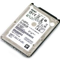 """HGST Hard Disk HardDisk HardDrive HDD HD Notebook Internal 2.5"""" 1TB"""
