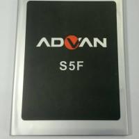 BATERAI ADVAN S5F/BATRE/BATTERY