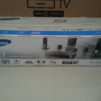 Blu-ray Home Theater Samsung